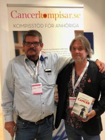5ea0fd1e724e Ambassadörsbloggen | Cancerkompisar.se