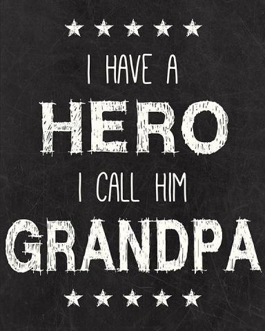 grattis morfar Morfar, min hjälte | Cancerkompisar.se grattis morfar